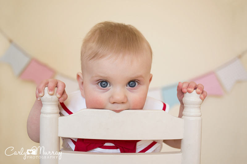 Southern Maine Baby Photographer