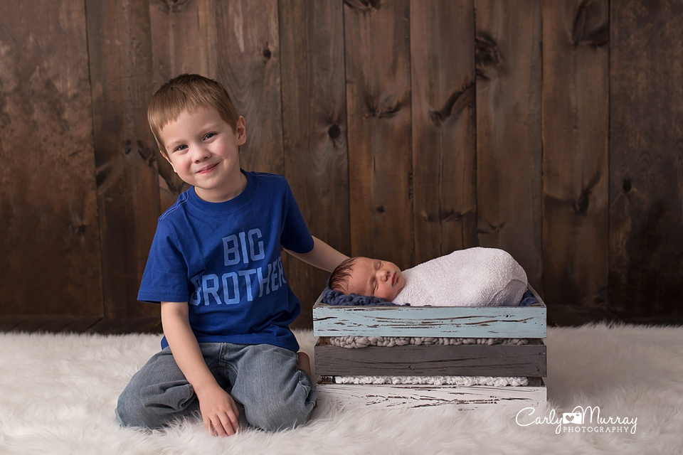 Southern Maine Newborn and Family Photographer