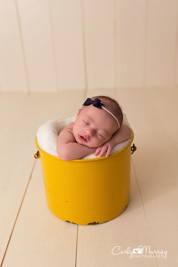 Portland Maine Newborn Photographers