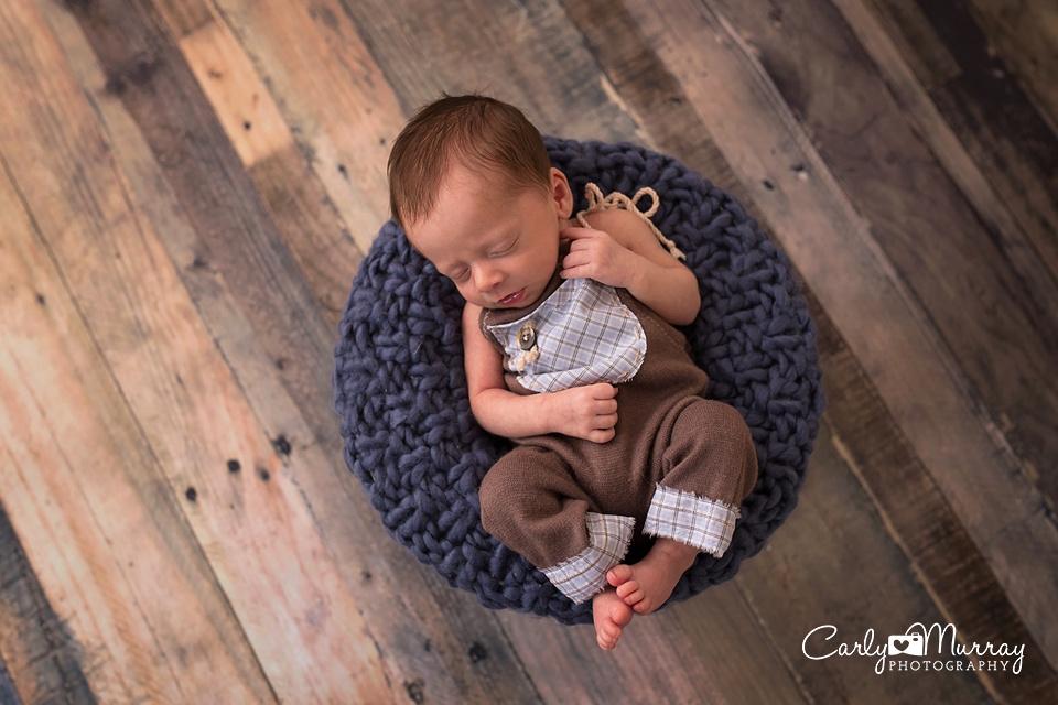 Portland Maine Newborn Photographer