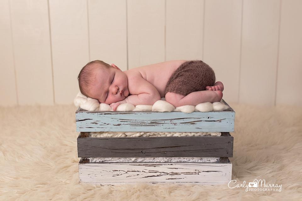 Southern Maine Newborn Photographers